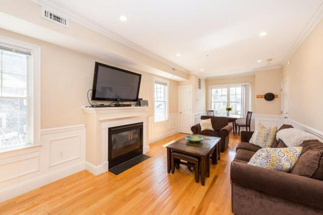 140 West 9th #5, Boston, MA 02127 (MLS #72311691) :: Commonwealth Standard Realty Co.