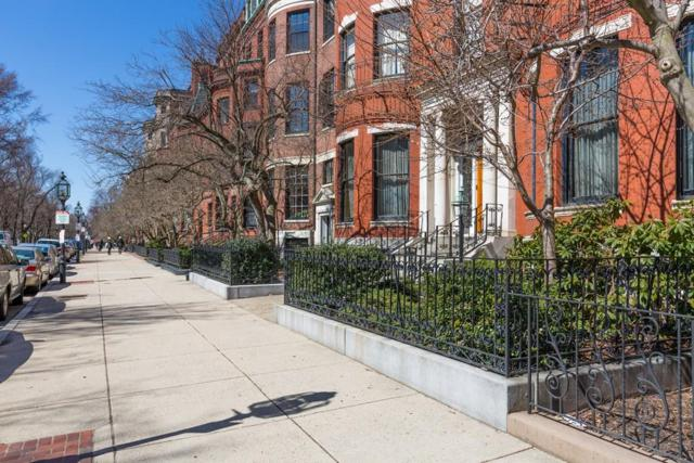197 Commonwealth Ave #1, Boston, MA 02116 (MLS #72311733) :: Commonwealth Standard Realty Co.