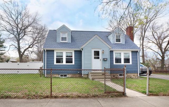 59 Underwood Avenue, Newton, MA 02465 (MLS #72311736) :: Vanguard Realty