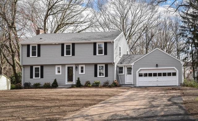 10 Oxbow Rd., Natick, MA 01760 (MLS #72311797) :: Commonwealth Standard Realty Co.