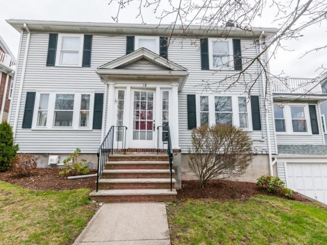 18 Lovell Rd, Watertown, MA 02472 (MLS #72311846) :: Vanguard Realty
