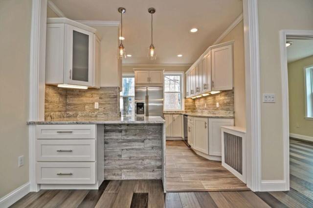 453 Washington Street #1, Brookline, MA 02446 (MLS #72311876) :: Commonwealth Standard Realty Co.