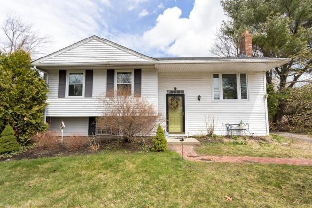 25 Anderson Drive, Marshfield, MA 02050 (MLS #72311887) :: Keller Williams Realty Showcase Properties