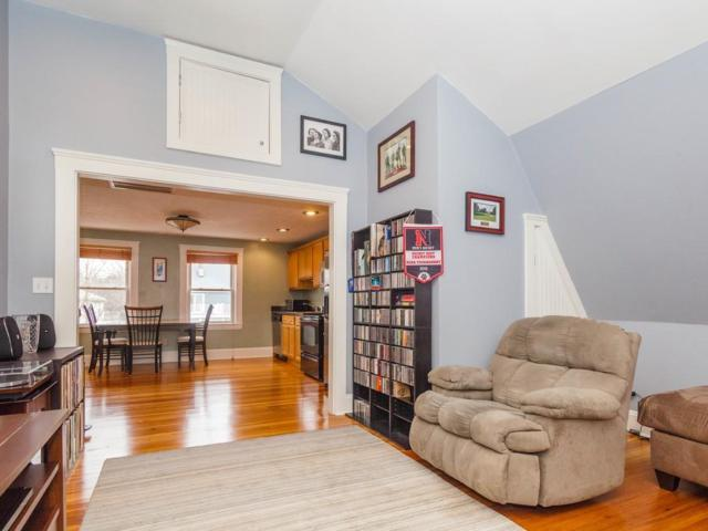 24 Ladd Street #24, Watertown, MA 02472 (MLS #72312021) :: Vanguard Realty