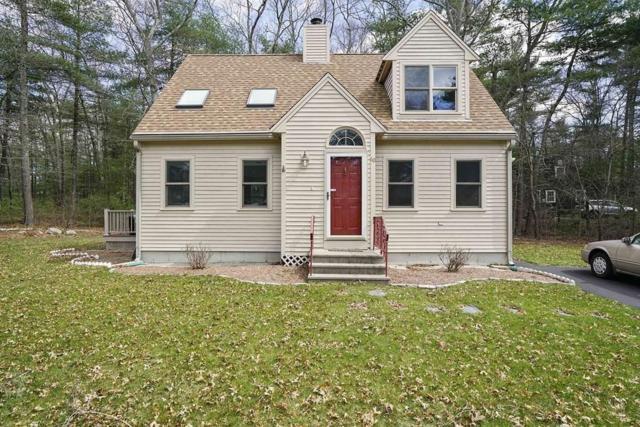 60 Bartlett Street, Pembroke, MA 02359 (MLS #72312031) :: Keller Williams Realty Showcase Properties