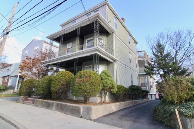 21 Irving St, Everett, MA 02149 (MLS #72312101) :: Westcott Properties
