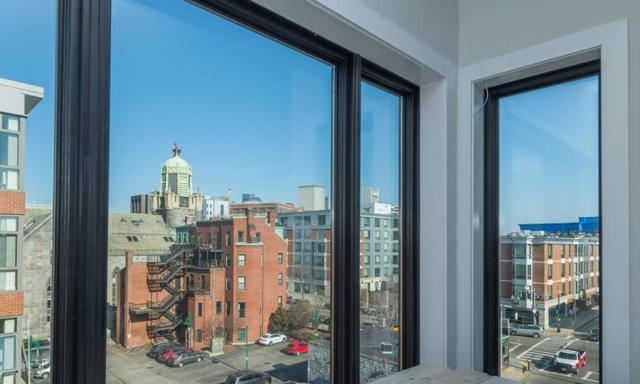 39 A #8, Boston, MA 02127 (MLS #72312135) :: Commonwealth Standard Realty Co.