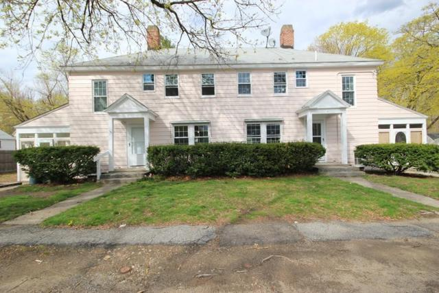 4 Smith St #4, Westford, MA 01886 (MLS #72312169) :: Commonwealth Standard Realty Co.