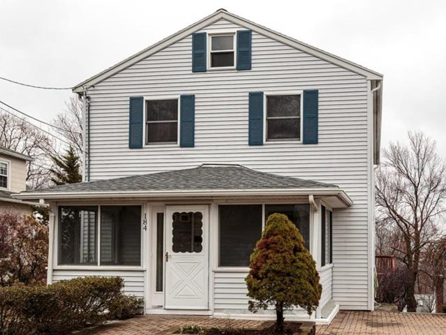 184 Scituate Street, Arlington, MA 02476 (MLS #72312173) :: Commonwealth Standard Realty Co.