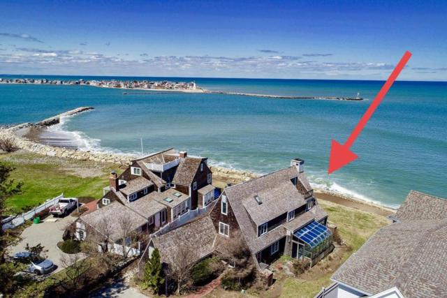 17 Circuit Ave, Scituate, MA 02066 (MLS #72312197) :: Goodrich Residential
