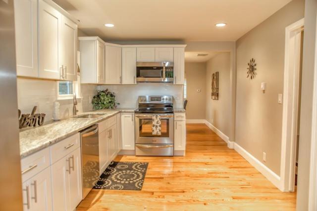708 Roosevelt Ave, Springfield, MA 01118 (MLS #72312204) :: Westcott Properties