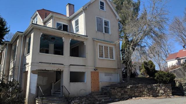 886 Hale Street, Beverly, MA 01915 (MLS #72312262) :: ALANTE Real Estate