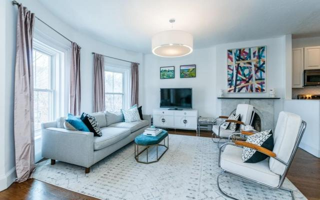 94 Worcester St #3, Boston, MA 02118 (MLS #72312404) :: Charlesgate Realty Group
