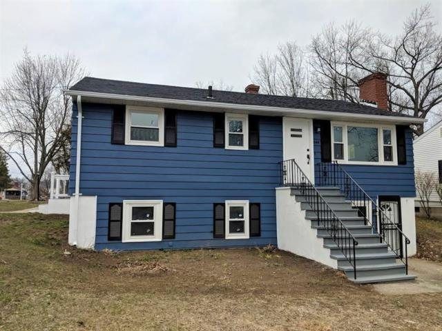 244 Lake Dr, Springfield, MA 01151 (MLS #72312429) :: Vanguard Realty