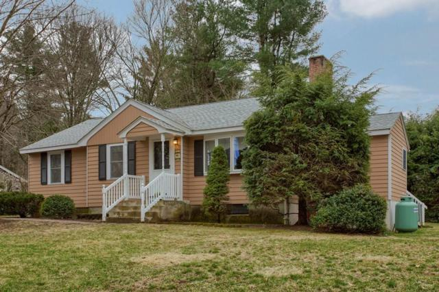 133 Mill Road, Littleton, MA 01460 (MLS #72312430) :: Vanguard Realty