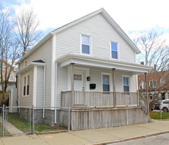 154 Ash Street, New Bedford, MA 02740 (MLS #72312490) :: Westcott Properties