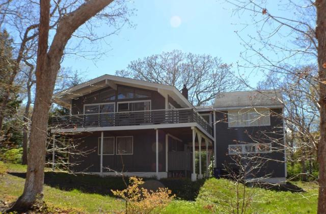 42 Farm Pond Road, Oak Bluffs, MA 02557 (MLS #72312501) :: Local Property Shop