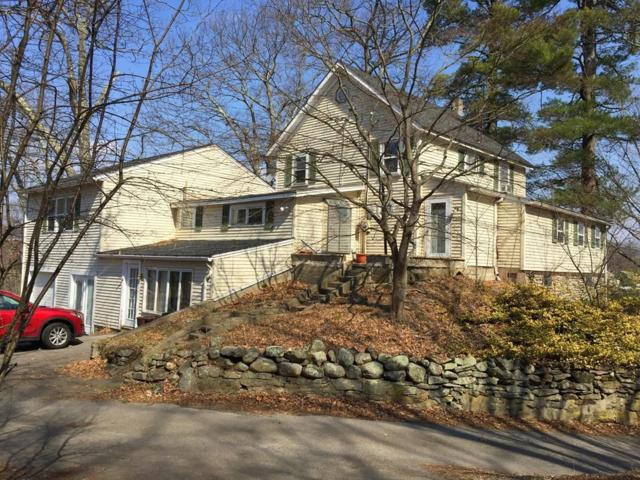 26 Colburn St, Northborough, MA 01532 (MLS #72312517) :: Trust Realty One