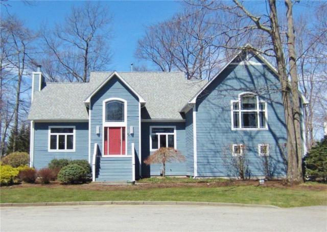 99 Basil Crossing, Cranston, RI 02921 (MLS #72312581) :: Westcott Properties