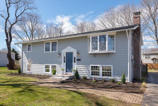 503 Hatherly Rd, Scituate, MA 02066 (MLS #72312871) :: Keller Williams Realty Showcase Properties