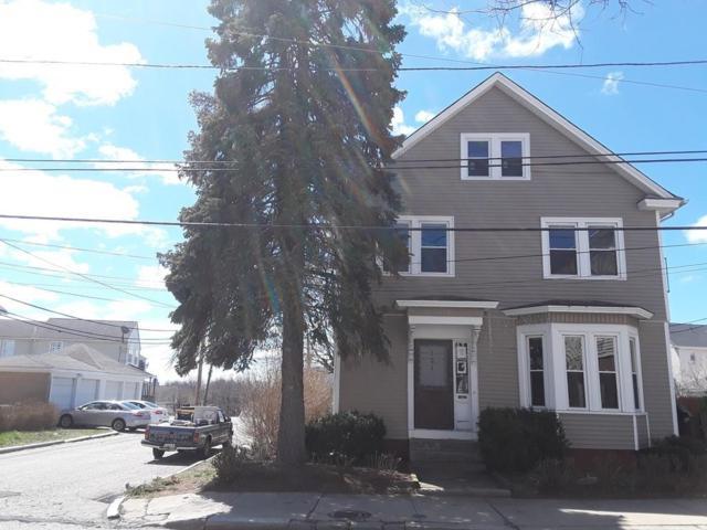 121 Ledge St, Providence, RI 02904 (MLS #72312881) :: Westcott Properties
