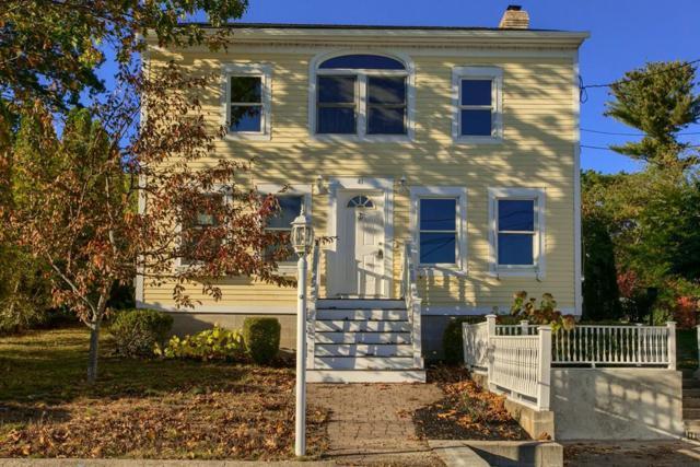 41 Birchmeadow Rd, Amesbury, MA 01913 (MLS #72312930) :: Charlesgate Realty Group