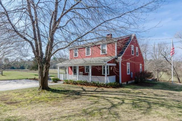 30 Bates Rd, Rochester, MA 02770 (MLS #72312942) :: Charlesgate Realty Group