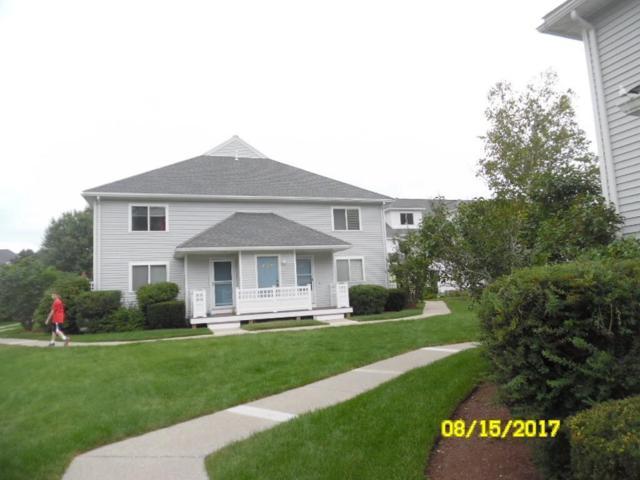 360 Littleton Rd E20, Chelmsford, MA 01824 (MLS #72313001) :: Westcott Properties