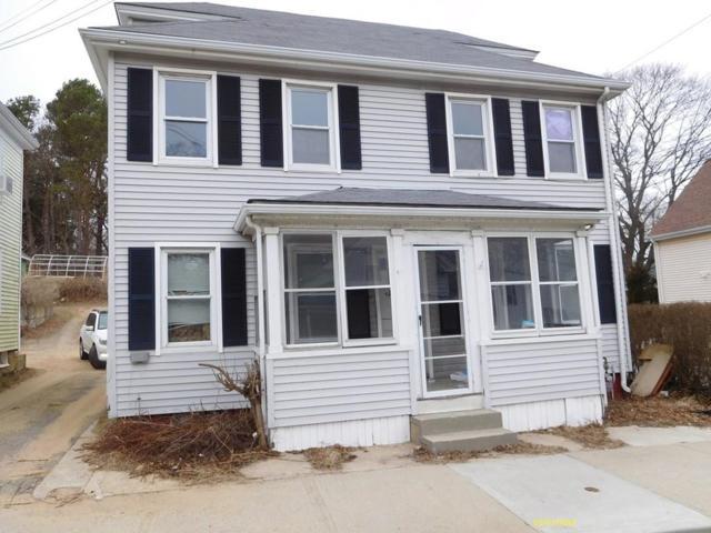 37 Cherry St, Plymouth, MA 02360 (MLS #72313067) :: Westcott Properties