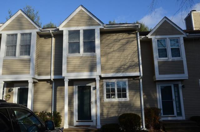 735 Willett Ave #105, East Providence, RI 02915 (MLS #72313080) :: Westcott Properties