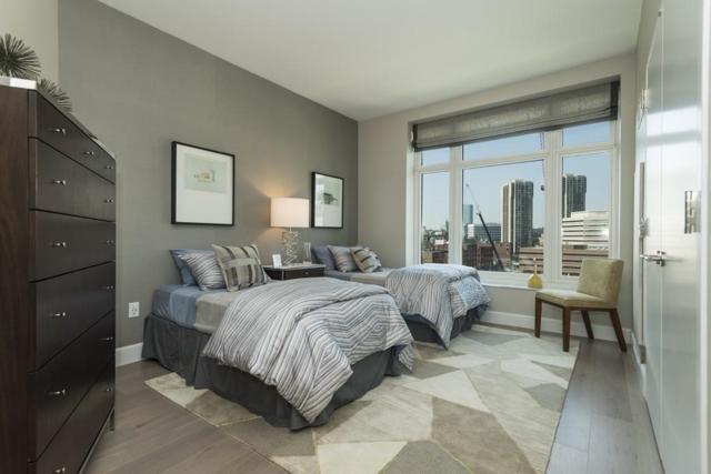 100 Lovejoy Place D5, Boston, MA 02114 (MLS #72313146) :: Driggin Realty Group