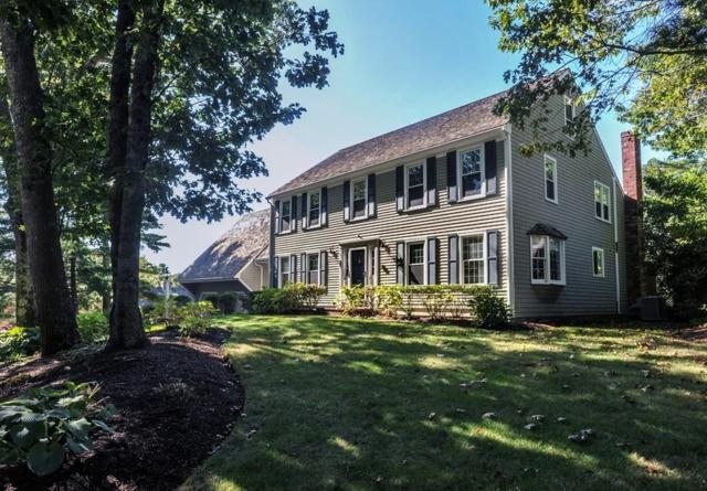 4 Rachaels Lane, Duxbury, MA 02332 (MLS #72313170) :: Keller Williams Realty Showcase Properties