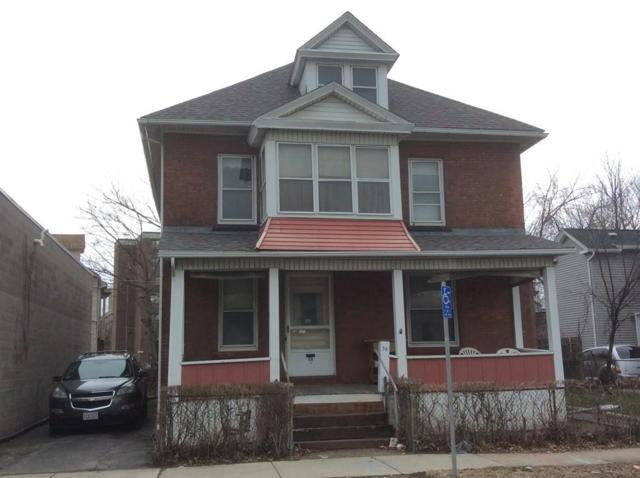 58 Fremont St, Springfield, MA 01105 (MLS #72313204) :: Westcott Properties