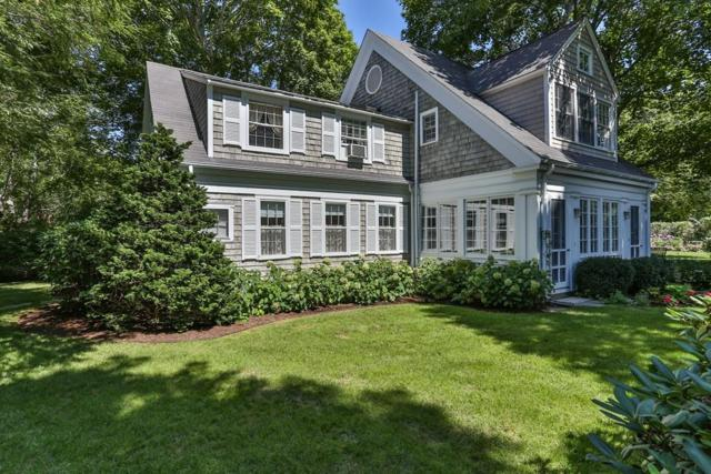 272 Tower Hill Road, Barnstable, MA 02655 (MLS #72313224) :: ALANTE Real Estate