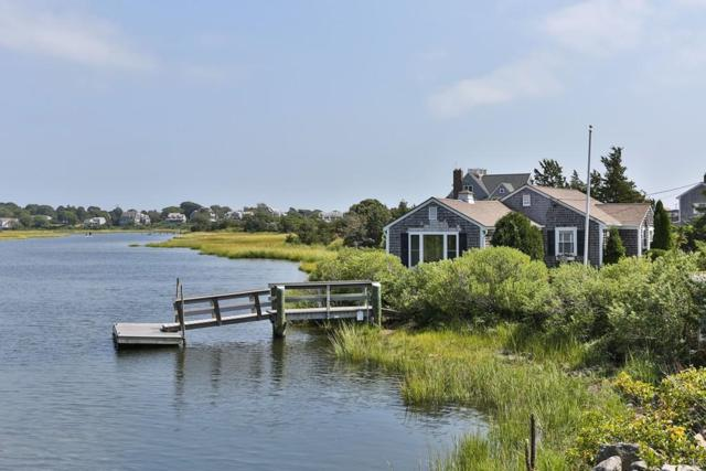 1136 Craigville Beach Road, Barnstable, MA 02632 (MLS #72313237) :: Vanguard Realty