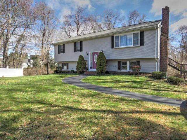 90 Bernard Cir, Abington, MA 02351 (MLS #72313314) :: Keller Williams Realty Showcase Properties