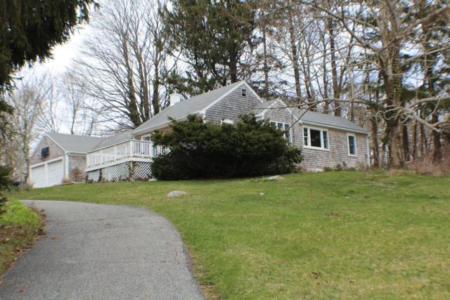 1912 Main, Barnstable, MA 02668 (MLS #72313334) :: Local Property Shop