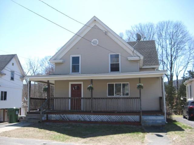 90 West Main Street, Ware, MA 01007 (MLS #72313345) :: Local Property Shop