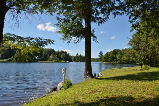 97 D'wolfe Drive, Otis, MA 01253 (MLS #72313359) :: Local Property Shop