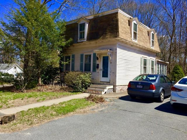 95 Towne St, North Attleboro, MA 02760 (MLS #72313446) :: Westcott Properties