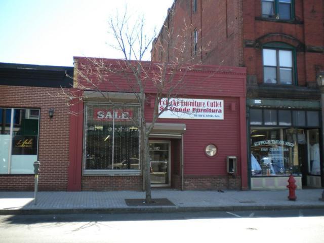 354 High St, Holyoke, MA 01040 (MLS #72313469) :: Local Property Shop