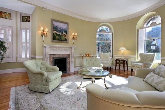 34.5 Beacon Street 1S, Boston, MA 02108 (MLS #72313478) :: Local Property Shop
