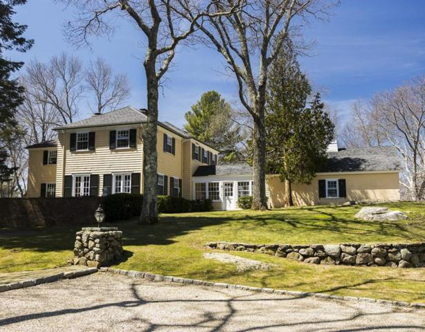 27 Tabor Hill Rd, Lincoln, MA 01773 (MLS #72313490) :: The Goss Team at RE/MAX Properties