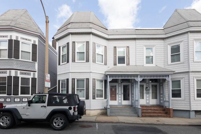 10-12 Monks St, Boston, MA 02127 (MLS #72313491) :: Westcott Properties