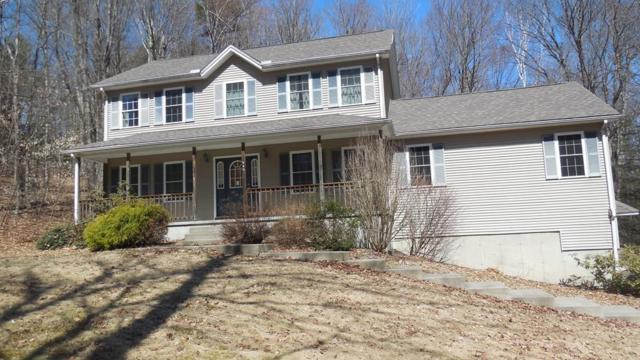 680 S Quarter Road, Russell, MA 01071 (MLS #72313506) :: Local Property Shop
