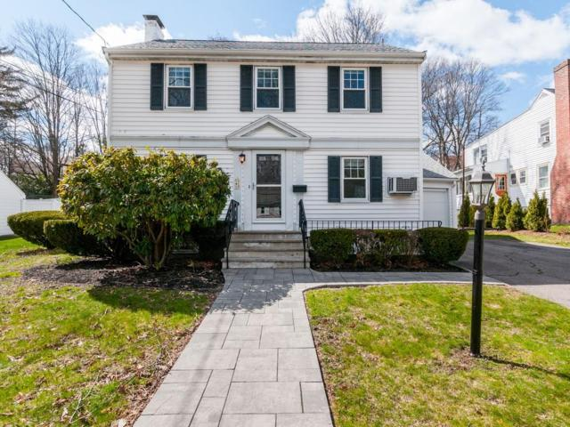 37 Landon Rd, Milton, MA 02186 (MLS #72313507) :: Keller Williams Realty Showcase Properties