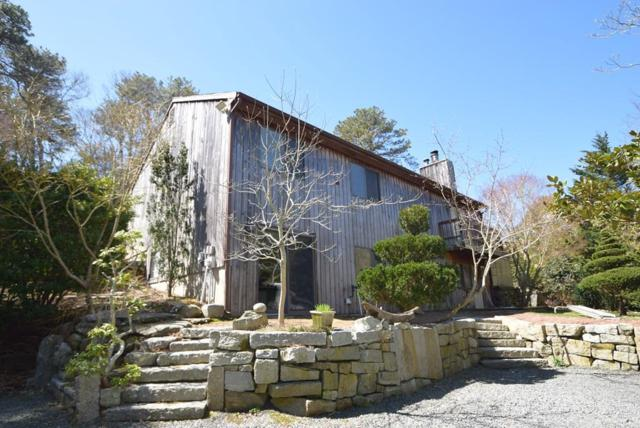322 Holly Ave, Brewster, MA 02631 (MLS #72313508) :: Local Property Shop