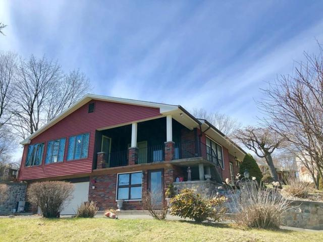27 Goldenview Drive, West Springfield, MA 01089 (MLS #72313515) :: Local Property Shop