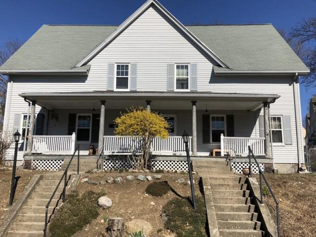 7 Overlook St #1, Northbridge, MA 01588 (MLS #72313516) :: Welchman Real Estate Group | Keller Williams Luxury International Division