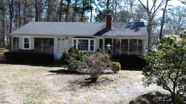 4 Lake Dr, Dennis, MA 02660 (MLS #72313523) :: Local Property Shop
